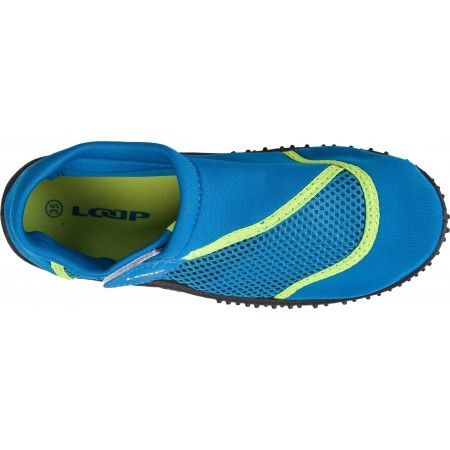 Kids' water shoes - Loap SHARK KID - 5