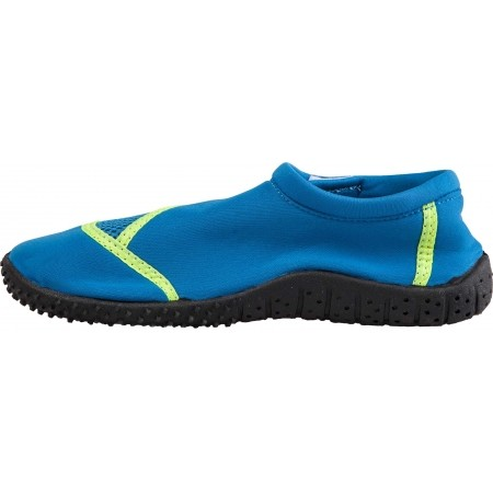 Kids' water shoes - Loap SHARK KID - 4