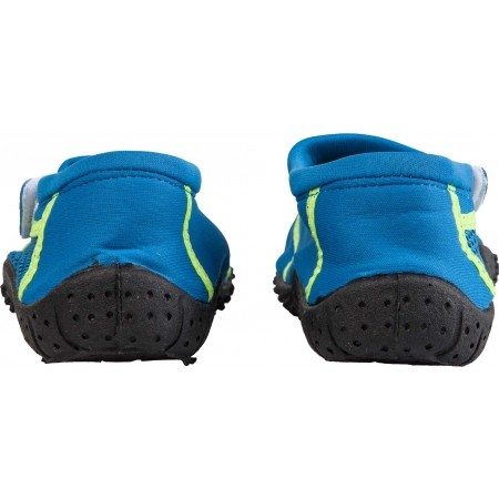 Kids' water shoes - Loap SHARK KID - 7