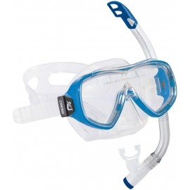 Cressi ONDINA JR. + TOP - Junior diving set.