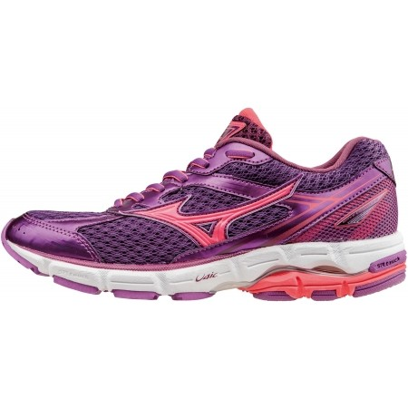 mizuno wave connect 2 women's review