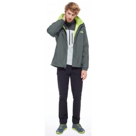 Мъжко туристическо яке - The North Face RESOLVE JACKET M - 11