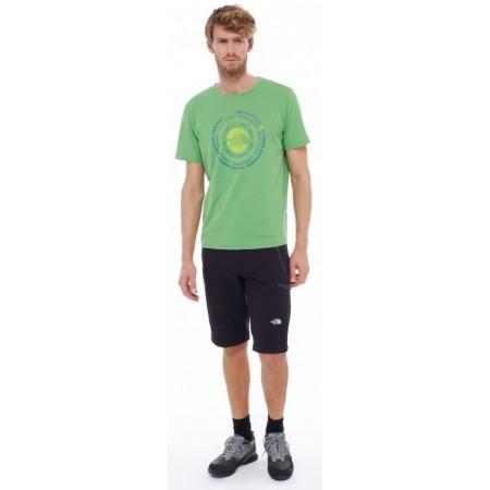 Мъжки туристически  панталони - The North Face EXPLORATION CONVERTIBLE PANT M - 4