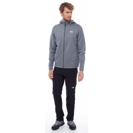 Мъжки туристически  панталони - The North Face EXPLORATION CONVERTIBLE PANT M - 3