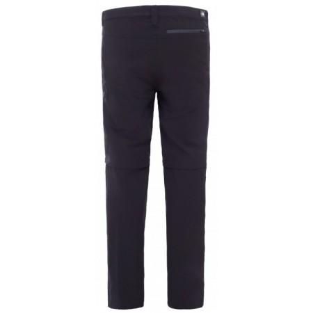 Мъжки туристически  панталони - The North Face EXPLORATION CONVERTIBLE PANT M - 2