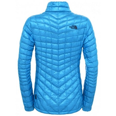 Дамско яке - The North Face THERMOBALL FULL ZIP JACKET W - 4