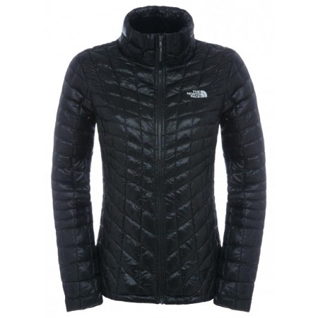 Дамско яке - The North Face THERMOBALL FULL ZIP JACKET W - 5