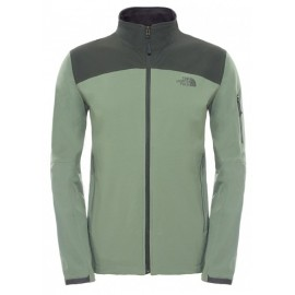 The North Face M CERESIO JACKET - Męska kurtka softshell