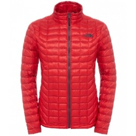 The North Face THERMOBALL FULL ZIP JACKET M - Pánská bunda