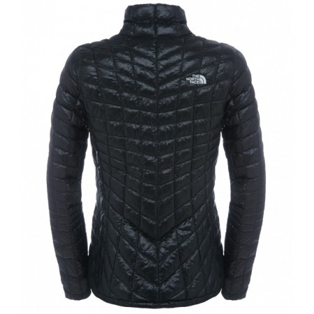 Дамско яке - The North Face THERMOBALL FULL ZIP JACKET W - 6