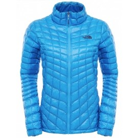 The North Face W THERMOBALL FULL ZIP JACKET - Dámska bunda