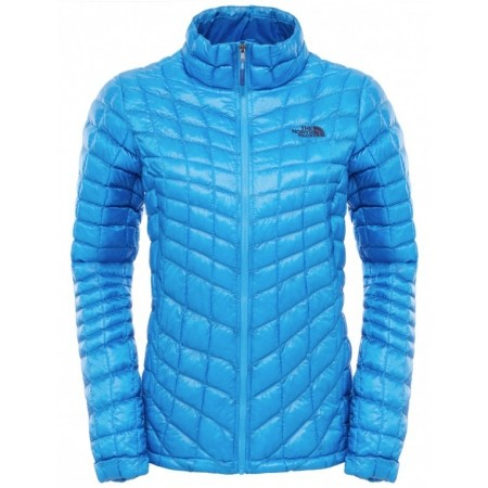 Дамско яке - The North Face THERMOBALL FULL ZIP JACKET W - 3