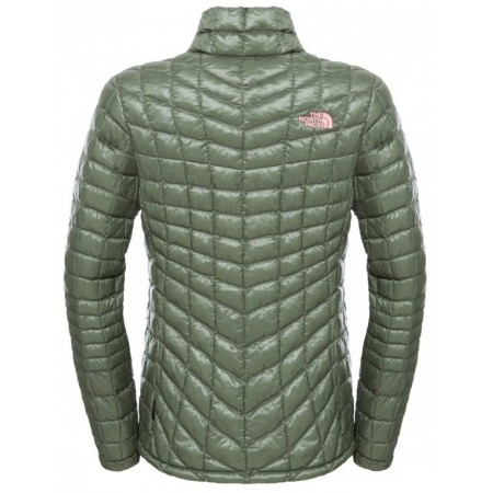 Дамско яке - The North Face THERMOBALL FULL ZIP JACKET W - 11