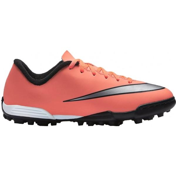 Nike JR MERCURIAL VORTEX II TF - Detské turfy