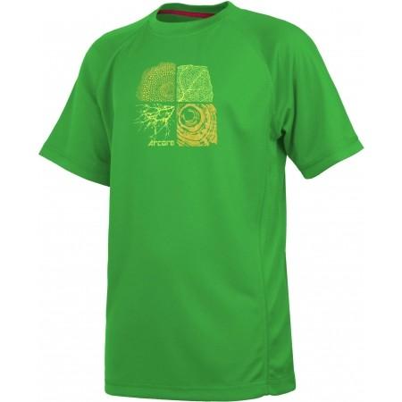 Функционална тениска за момчета - Arcore TOMI - 1