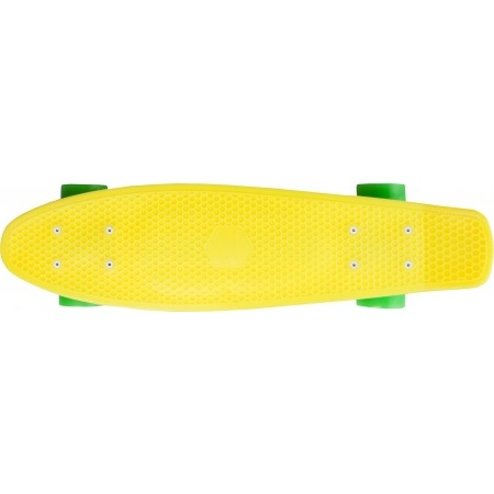 Penny скейтборд - Miller FLUOR - 3
