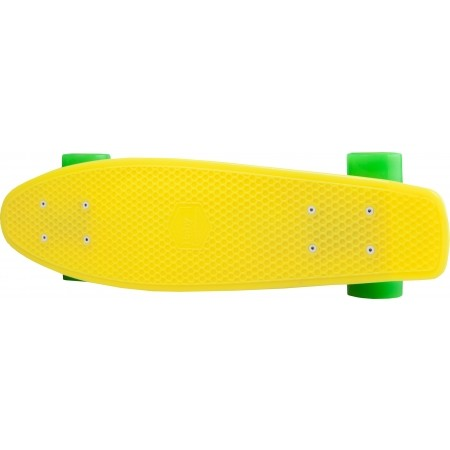 Penny скейтборд - Miller FLUOR - 4