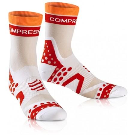 Cyklistické ponožky - Compressport ULTRALIGHT BIKE
