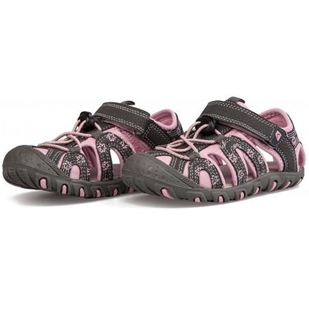 Dětské sportovní sandály - ALPINE PRO FOLEY - 2