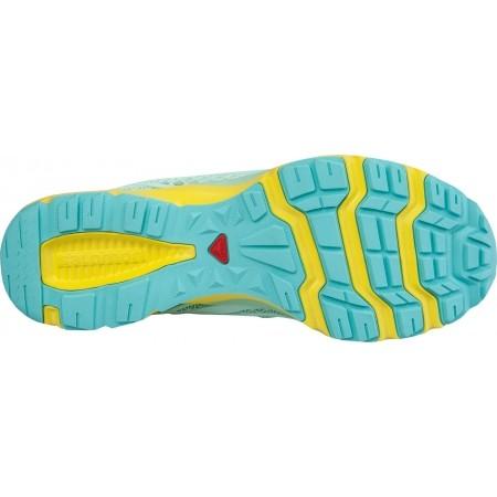 Dámská lehká letní obuv - Salomon CROSSAMPHIBIAN - 6