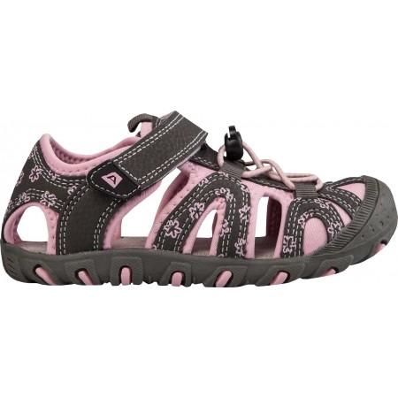 Dětské sportovní sandály - ALPINE PRO FOLEY - 3
