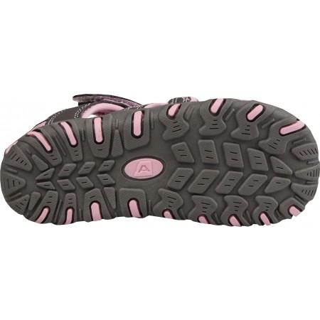 Dětské sportovní sandály - ALPINE PRO FOLEY - 6