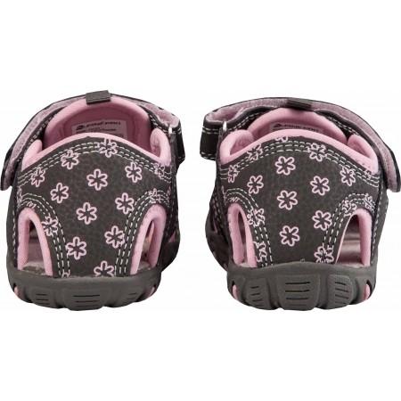 Dětské sportovní sandály - ALPINE PRO FOLEY - 7