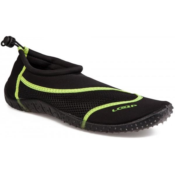 Loap SHARK - Pánske topánky do vody