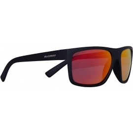 Blizzard RUBBER BLACK POL - Поляризиращи  слънчеви очила