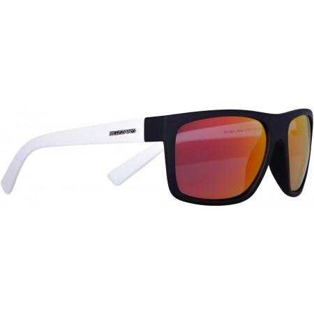 Slnečné okuliare - Blizzard RUBBER BLACK  POL