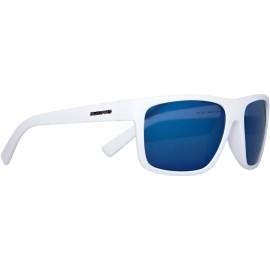 Blizzard RUBBER WHITE POL - Polarizační sluneční brýle
