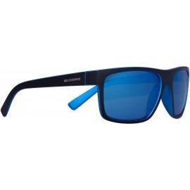 Blizzard METAL BLUE MATT POL - Polarizační sluneční brýle