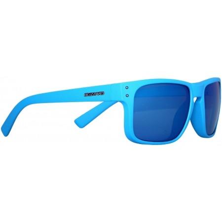 Blizzard RUBBER BLUE GUN DECOR POINTS POL - Polarizační sluneční brýle