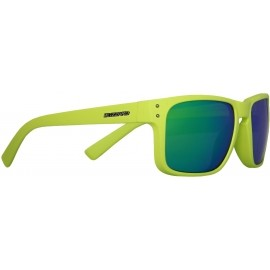 Blizzard RUBBER GREEN GUN DECOR POINTS POL - Polarized  Sunglasses