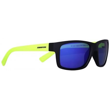 Slnečné okuliare - Blizzard RUBBER BLACK