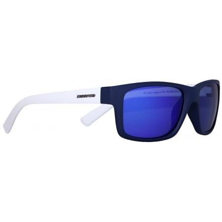 Slnečné okuliare - Blizzard RUBBER DARK BLUE 7e1eb16063a