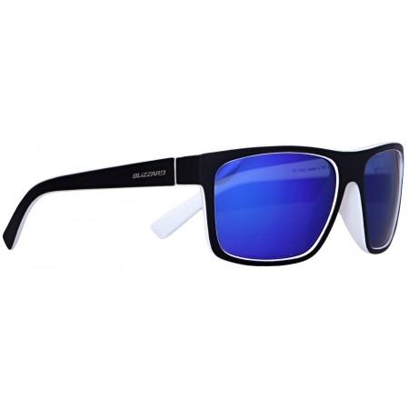 Blizzard WHITE MATT - Sluneční brýle