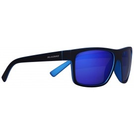 Blizzard METAL BLUE MATT - Sunglasses