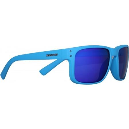 Slnečné okuliare - Blizzard RUBBER BLUE GUN DECOR POINTS