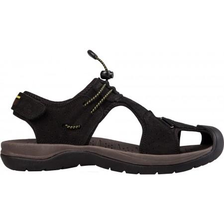Sandały trekkingowe męskie - Numero Uno MORTON M - 3