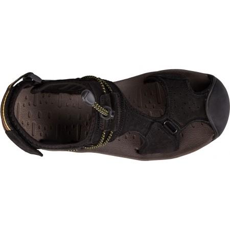 Sandały trekkingowe męskie - Numero Uno MORTON M - 5