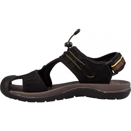 Sandały trekkingowe męskie - Numero Uno MORTON M - 4