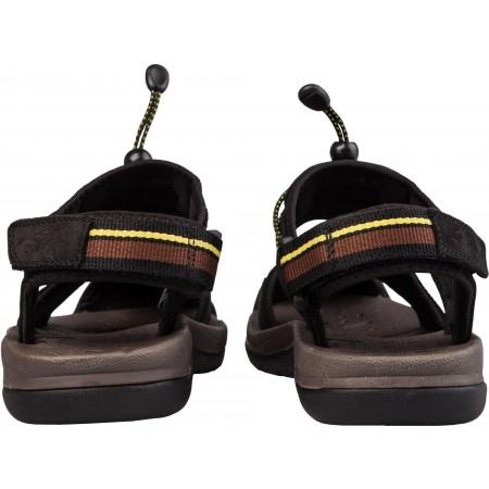 Sandały trekkingowe męskie - Numero Uno MORTON M - 7