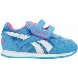 Reebok ROYAL CLJOG - Detská voľnočasová obuv
