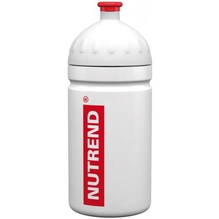 Športová fľaša - Nutrend FĽAŠA BIDON 2012 0,5L