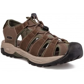 Numero Uno PARDUS M 12 - Pánské outdoorové sandály