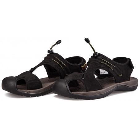Sandały trekkingowe męskie - Numero Uno MORTON M - 2