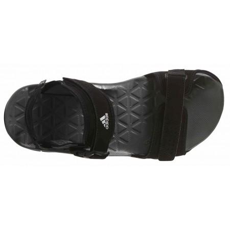 Pánské outdoorové sandály - adidas CYPREX ULTRA SANDAL II - 8 e8c152ff56
