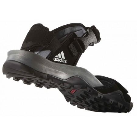 Pánské outdoorové sandály - adidas CYPREX ULTRA SANDAL II - 10 0d75283424