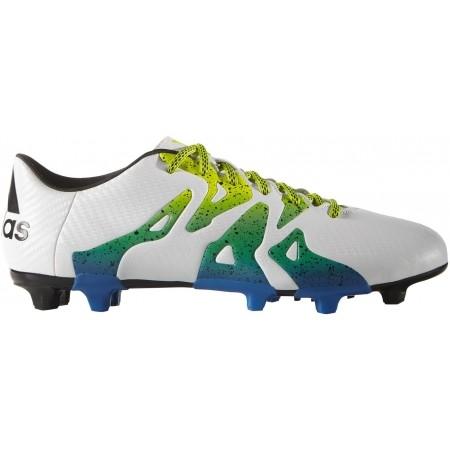 Мъжки футболни обувки - adidas X 15.3 FG/AG - 1
